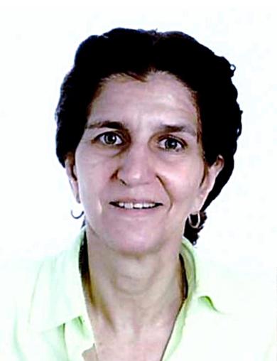 Maribel Galán Torres