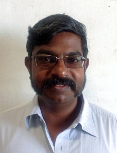 Prabakaran Sivaraman