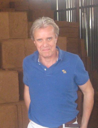 Tom de Vesci MCIHort